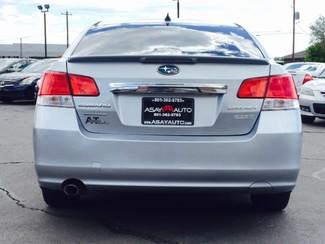 2012 Subaru Legacy 2.5i Limited LINDON, UT 3