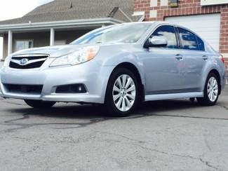 2012 Subaru Legacy 2.5i Limited LINDON, UT 4