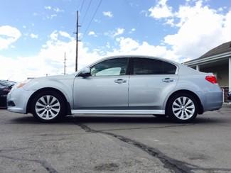 2012 Subaru Legacy 2.5i Limited LINDON, UT 5