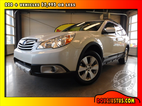 2012 Subaru Outback 3.6R Limited in Airport Motor Mile ( Metro Knoxville ), TN