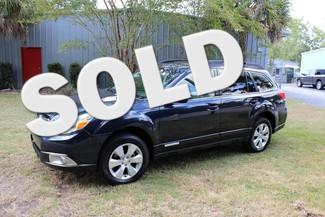 2012 Subaru Outback in Charleston SC