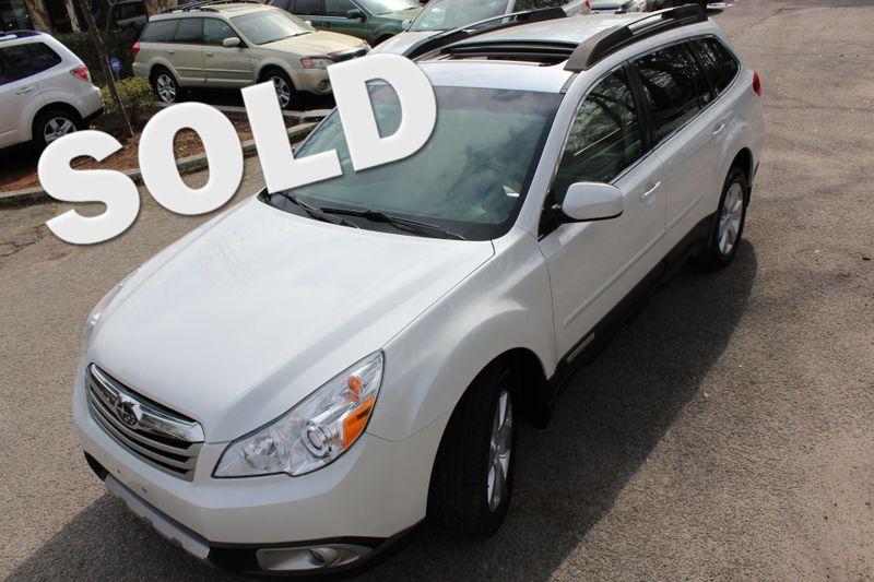 2012 Subaru Outback 2.5i Limited | Charleston, SC | Charleston Auto Sales in Charleston SC