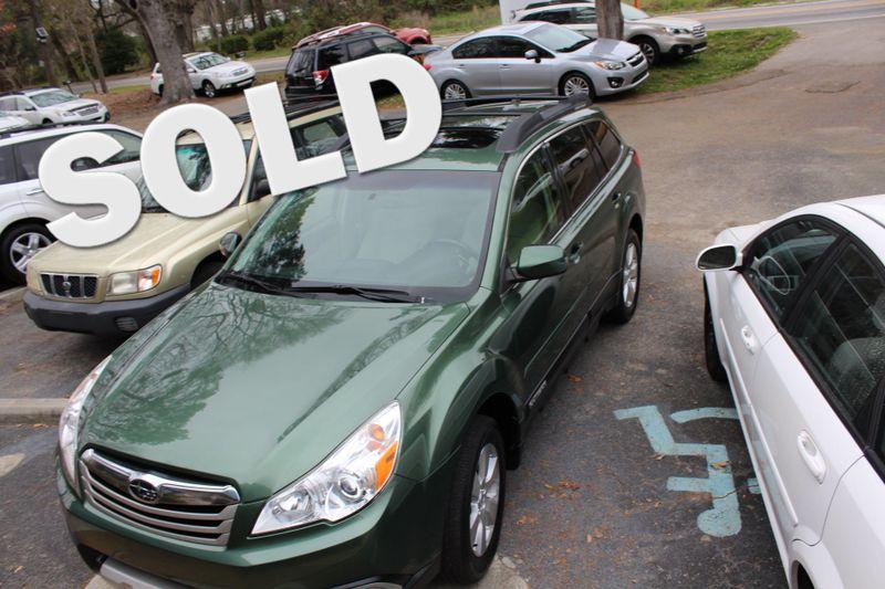 2012 Subaru Outback 3.6R Limited | Charleston, SC | Charleston Auto Sales in Charleston SC