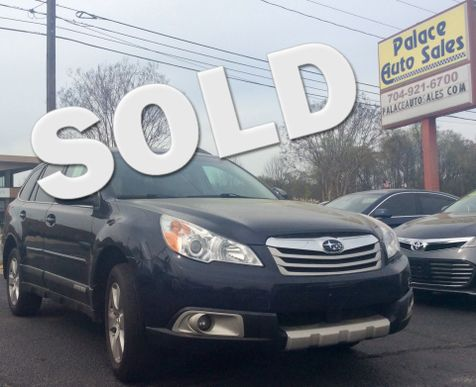 2012 Subaru Outback 3.6R Limited in Charlotte, NC