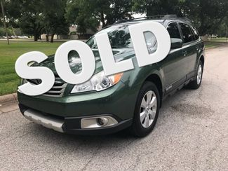 2012 Subaru Outback 2.5i Limited | Ft. Worth, TX | Auto World Sales LLC in Fort Worth TX