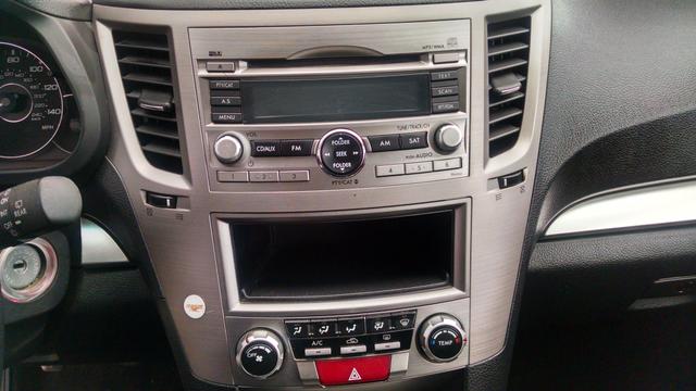 2012 Subaru Outback 2.5i Golden, Colorado 5