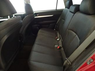2012 Subaru Outback 2.5i Prem Lincoln, Nebraska 3