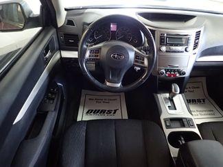 2012 Subaru Outback 2.5i Prem Lincoln, Nebraska 4