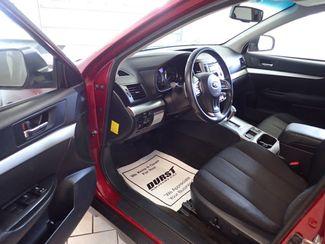 2012 Subaru Outback 2.5i Prem Lincoln, Nebraska 5