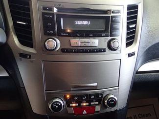 2012 Subaru Outback 2.5i Prem Lincoln, Nebraska 7