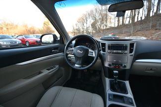 2012 Subaru Outback 2.5i Prem Naugatuck, Connecticut 11
