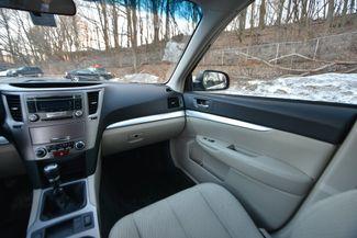 2012 Subaru Outback 2.5i Prem Naugatuck, Connecticut 13