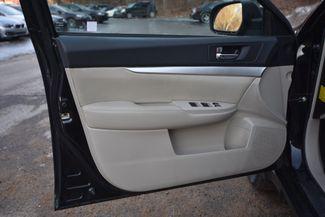 2012 Subaru Outback 2.5i Prem Naugatuck, Connecticut 14
