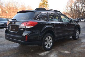 2012 Subaru Outback 2.5i Prem Naugatuck, Connecticut 4