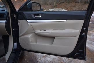 2012 Subaru Outback 2.5i Prem Naugatuck, Connecticut 8