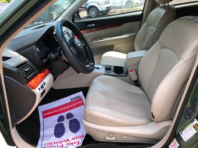 2012 Subaru Outback 3.6R Limited Sterling, Virginia 14