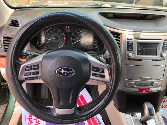 2012 Subaru Outback 3.6R Limited Sterling, Virginia 15