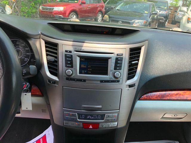 2012 Subaru Outback 3.6R Limited Sterling, Virginia 19