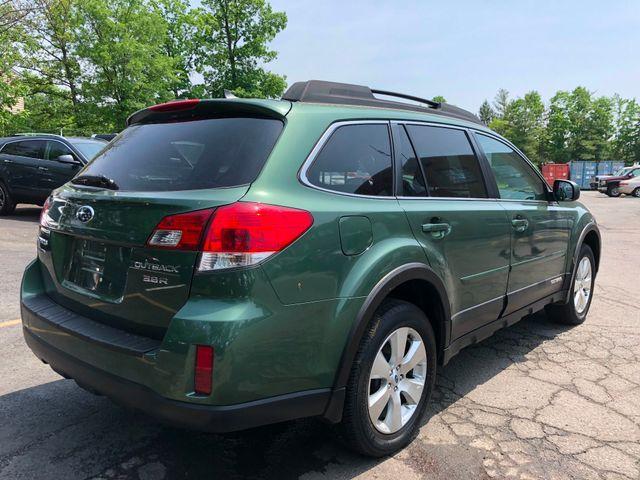 2012 Subaru Outback 3.6R Limited Sterling, Virginia 2