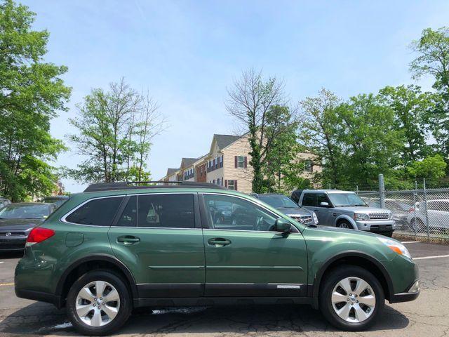 2012 Subaru Outback 3.6R Limited Sterling, Virginia 5