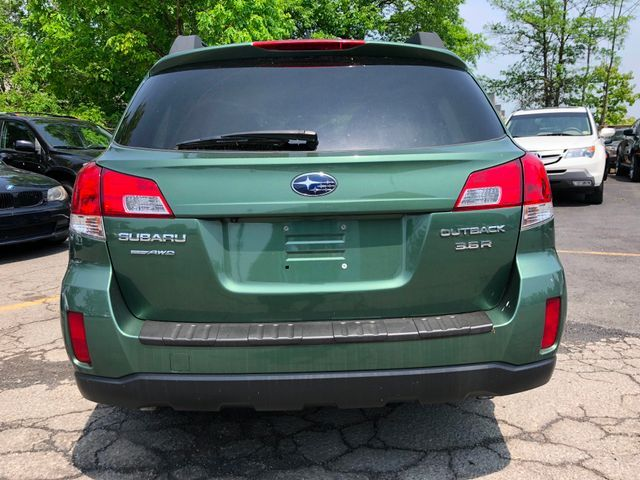 2012 Subaru Outback 3.6R Limited Sterling, Virginia 7
