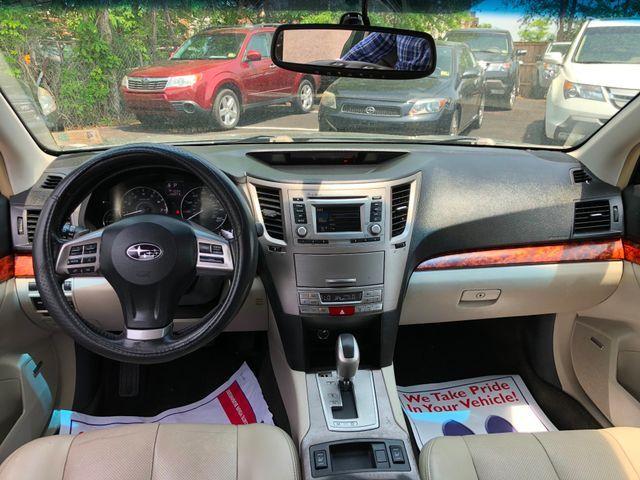 2012 Subaru Outback 3.6R Limited Sterling, Virginia 9