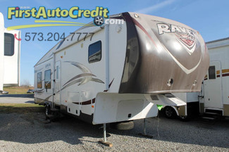 2012 Sunnybrook Raven 3300CK | Jackson , MO | First Auto Credit in  MO