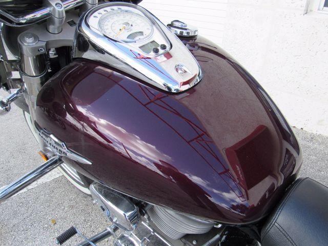 2012 Suzuki Boulevard C50T Dania Beach, Florida 13