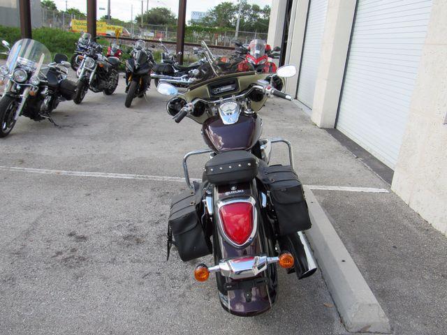 2012 Suzuki Boulevard C50T Dania Beach, Florida 18