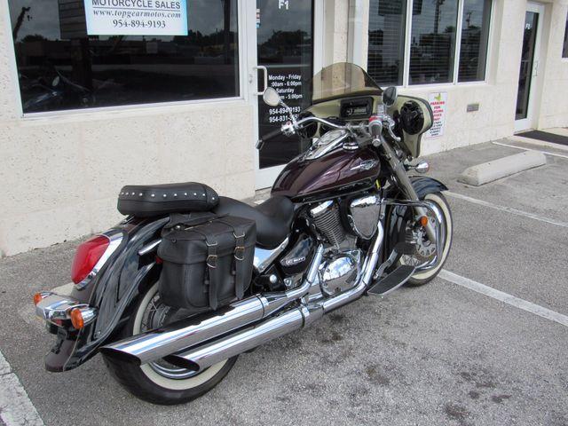 2012 Suzuki Boulevard C50T Dania Beach, Florida 6