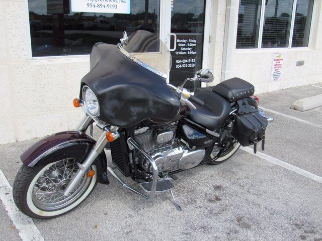 2012 Suzuki Boulevard C50T Dania Beach, Florida 8