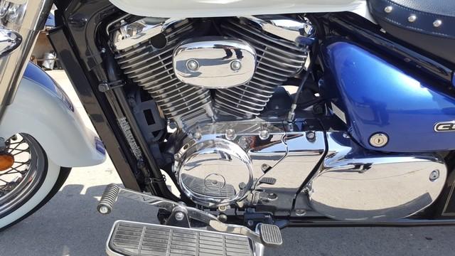 2012 Suzuki BOULEVARD Ogden, Utah 11