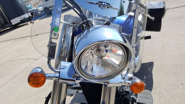 2012 Suzuki BOULEVARD Ogden, Utah 13