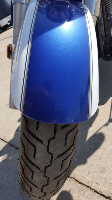 2012 Suzuki BOULEVARD Ogden, Utah 5
