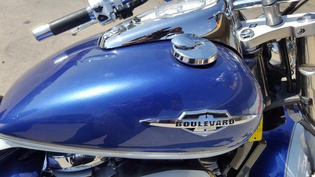 2012 Suzuki BOULEVARD Ogden, Utah 18