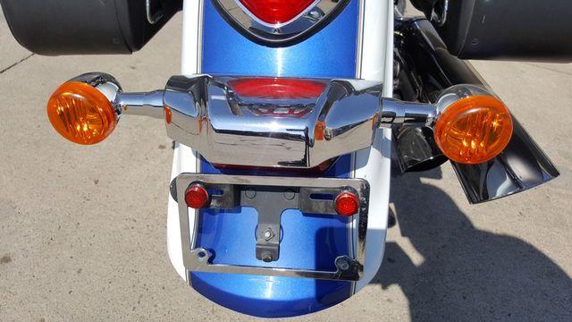 2012 Suzuki BOULEVARD Ogden, Utah 21