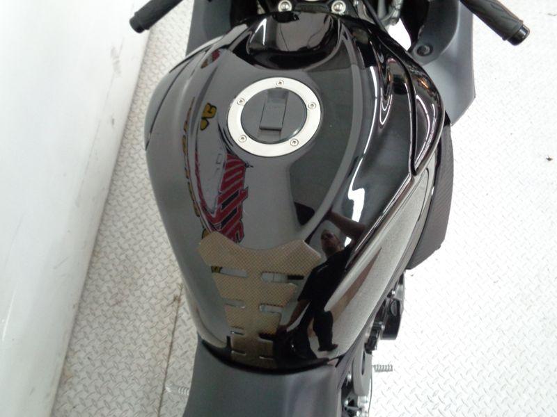 2012 Suzuki GSX-R 600   Oklahoma  Action PowerSports  in Tulsa, Oklahoma