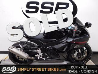 2012 Suzuki GSX-R600  in Eden Prairie