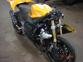 2012 Suzuki Gsxr750 Spartanburg, South Carolina 1