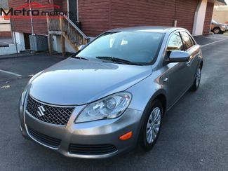2012 Suzuki Kizashi S Knoxville , Tennessee 7