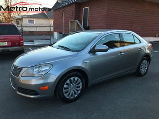 2012 Suzuki Kizashi S Knoxville , Tennessee 8