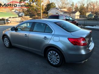 2012 Suzuki Kizashi S Knoxville , Tennessee 33