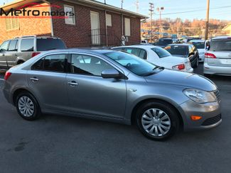 2012 Suzuki Kizashi S Knoxville , Tennessee 0