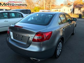 2012 Suzuki Kizashi S Knoxville , Tennessee 39