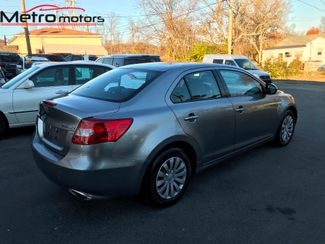2012 Suzuki Kizashi S Knoxville , Tennessee 40