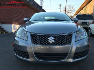 2012 Suzuki Kizashi S Knoxville , Tennessee 3