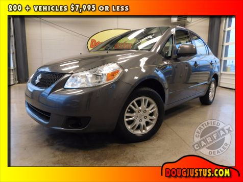 2012 Suzuki SX4 LE in Airport Motor Mile ( Metro Knoxville ), TN