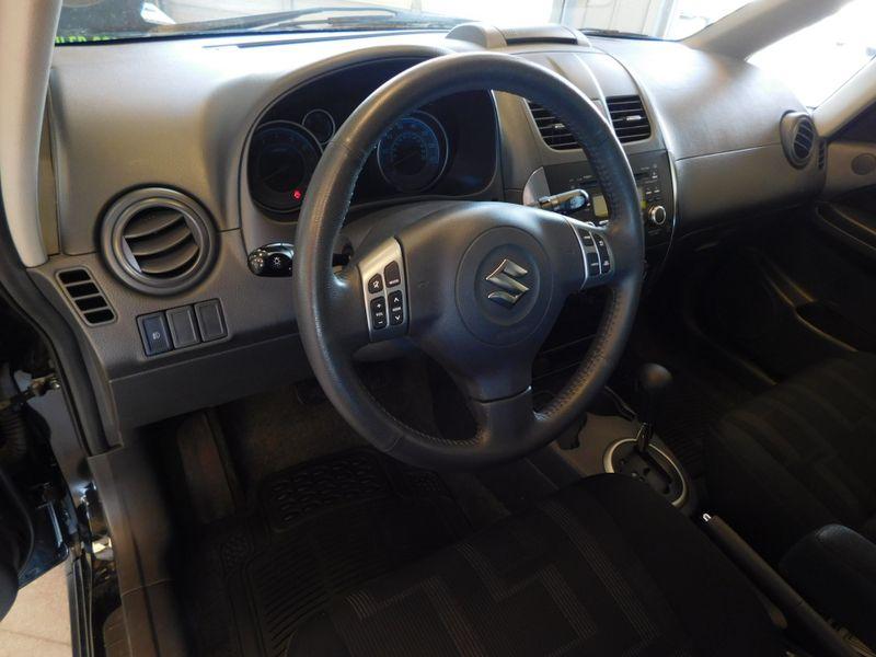 2012 Suzuki SX4 Crossover Premium  city TN  Doug Justus Auto Center Inc  in Airport Motor Mile ( Metro Knoxville ), TN