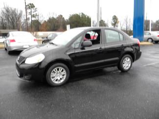 2012 Suzuki SX4 LE Popular Dalton, Georgia 30721