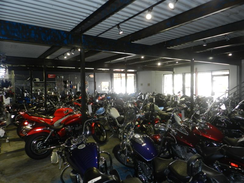 2012 Suzuki TU 250 TU250X  250X  city Florida  MC Cycles  in Hollywood, Florida